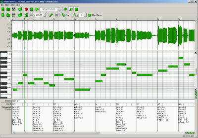 Akoff Music Composer - Screenshots and Features